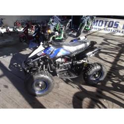 Mini Moto4 GF 49cc com motor arranque