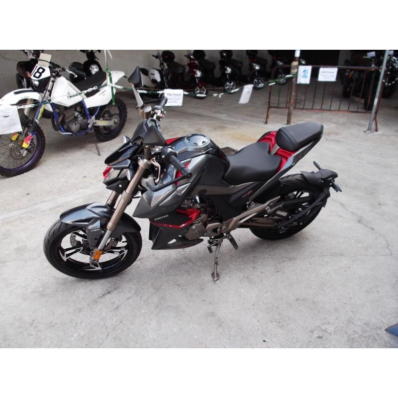 Zontes ZT125-U - Motos Leite