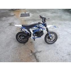 Mini Motocross Saker